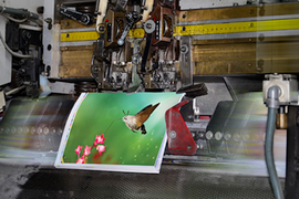 Commercial Print Production Scheduling Solutions
